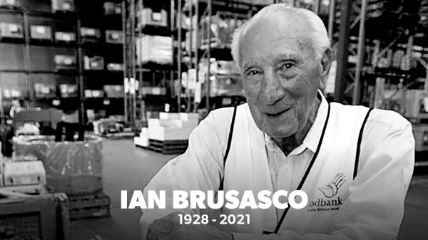 Vale Ian Brusasco