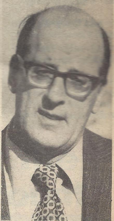 Tony Kovac OAM