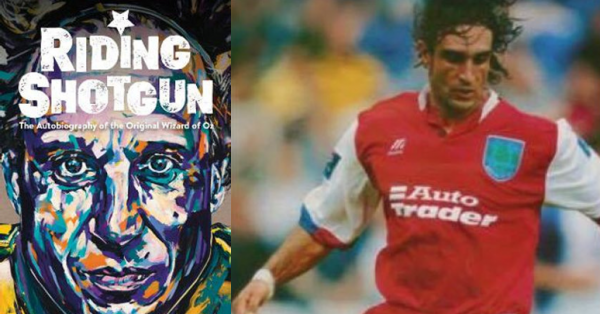 From Canberra to Madrid: The incredible story of Andy Bernal
