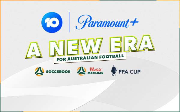 Football Australia reaches landmark media rights agreement with 10 ViacomCBS