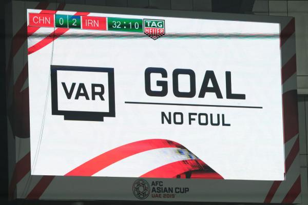 VAR set for Round 3 AFC Asian Qualifiers