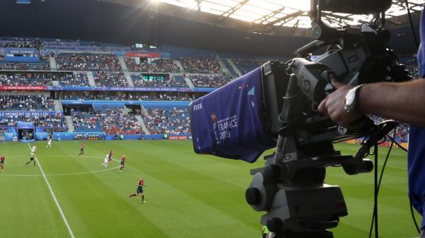 FIFA Women's World Cup 2023™ to be shown on Optus Sport