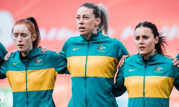 How to watch the Westfield Matildas' June friendlies