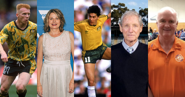 Football community figures recognised in Queen's Birthday Honours