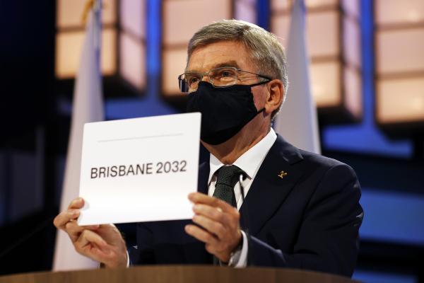 Brisbane to host the 2032 Olympic Games