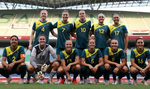 Matildas bring in largest TV audience of women's team sport in Australian history