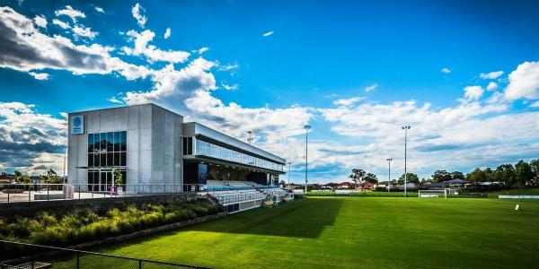 Football NSW family offers facilities for pop-up vaccination hubs