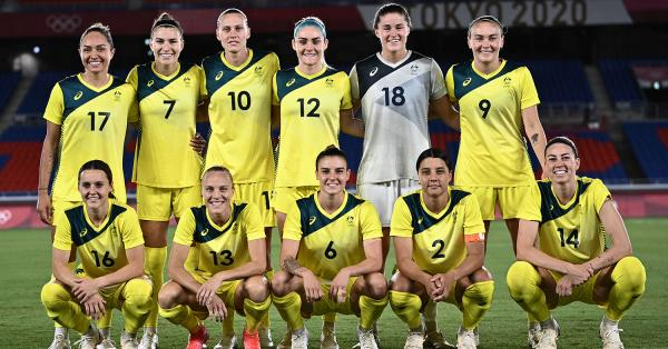 Matildas to face USA in Bronze Medal Match