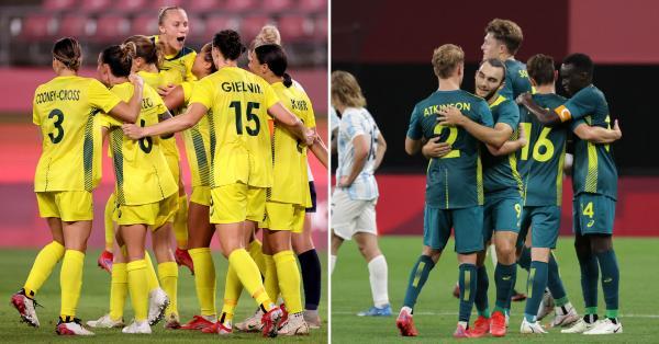 Football Australia eye ongoing National Teams engagement following successful Tokyo 2020