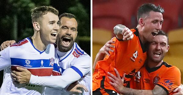 FFA Cup 2021 Round of 32 set for September 14 start
