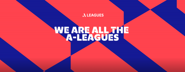 A new vision for Australian football with the reveal of the 'A-Leagues'