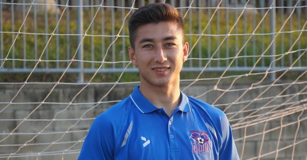 Meet Rahmat Akbari, rising A-League star and volunteer community coach
