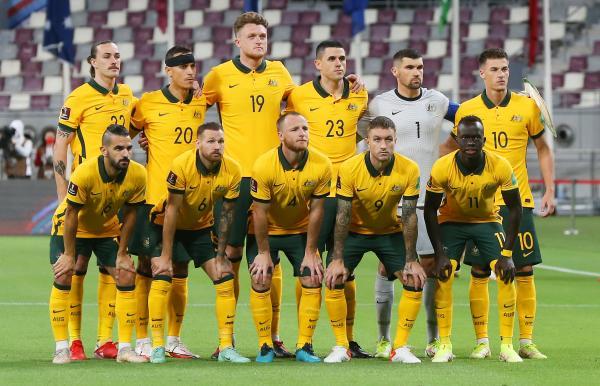 Socceroos create history in Hanoi