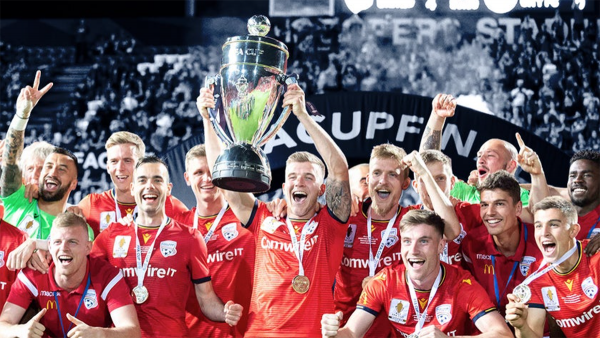 The wait is over: FFA Cup Final Rounds to commence tonight live & free on Network 10