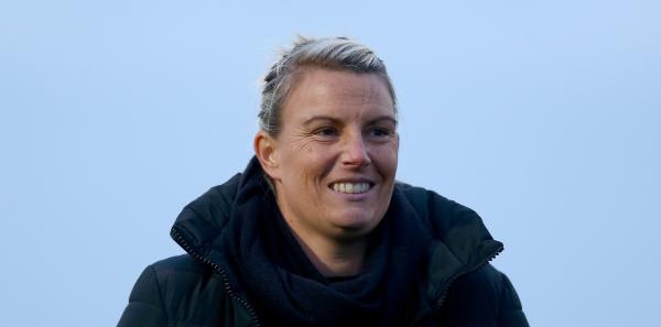 Tanya Oxtoby - Chelsea