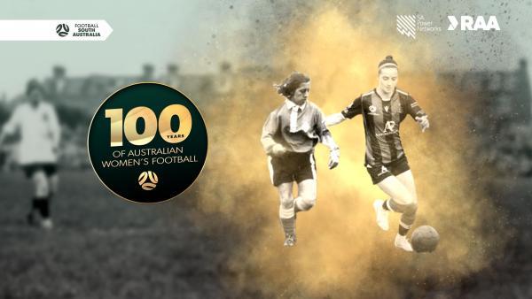 Football South Australia to celebrate 100 Years of Australian Women's Football in landmark event