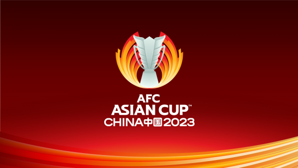 Logo revealed for AFC Asian Cup China 2023™
