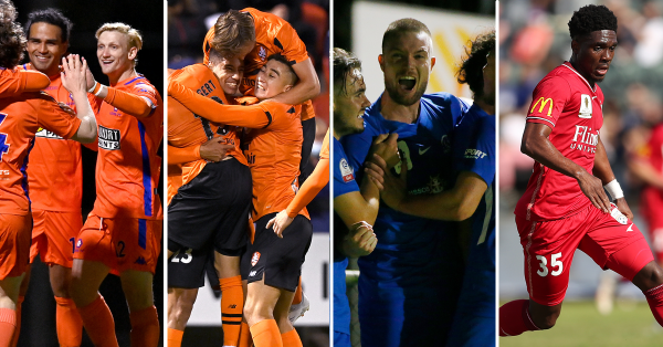 Two blockbuster clashes to kick off FFA Cup 2021 Round of 16