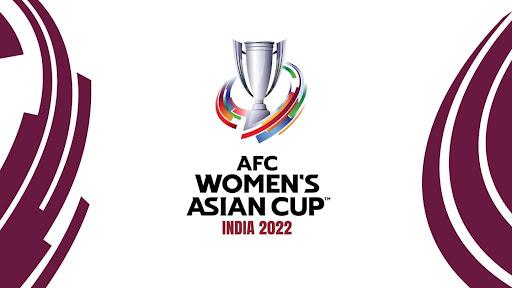 Draw date confirmed for AFC Women's Asian Cup India 2022™