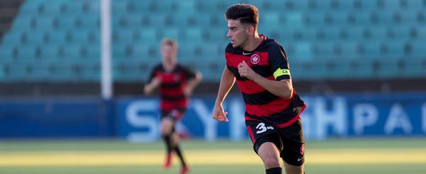 Wanderers to host Brisbane Roar in Foxtel Y-League Grand Final
