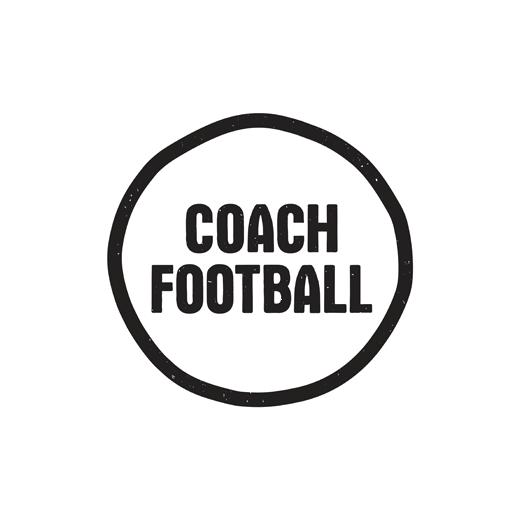 coach football