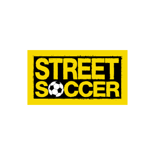 Street Soccer (The Big Issue)